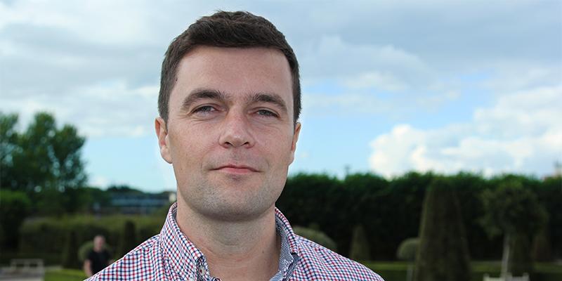 Ewan Kelly, VoteWithUs.org