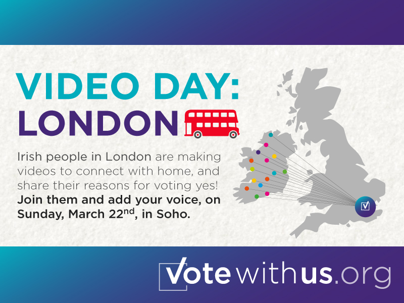 Video Day: London